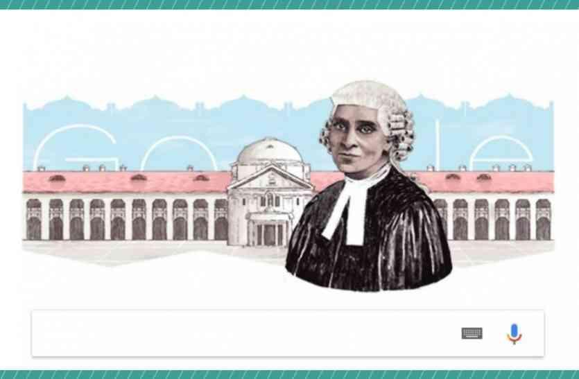 कहानी भारत की पहली महिला वकील कार्नेलिया सोराबजी की, जिसे google ने समर्पित किया डूडल