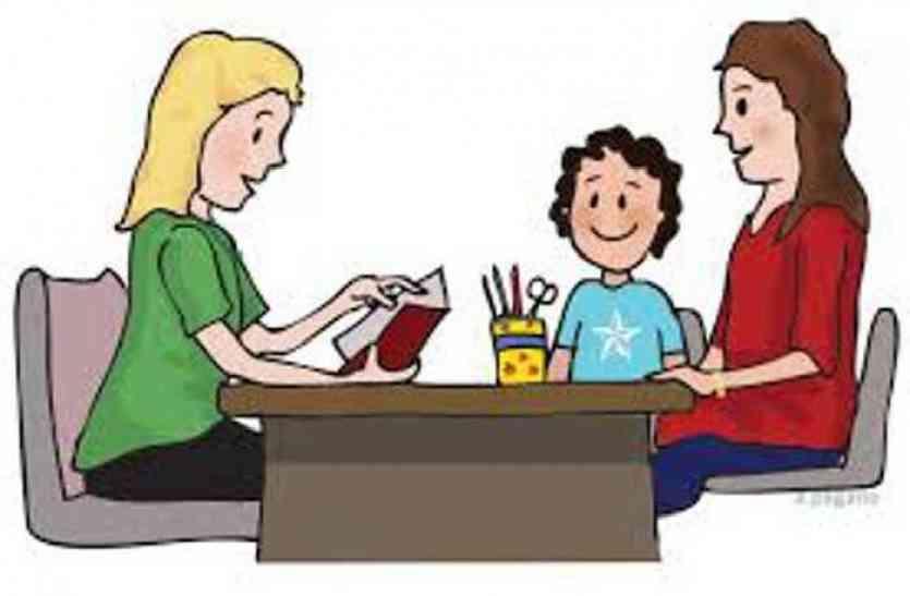 मां, चाची, नानी आएंगी बच्चों के स्कूल