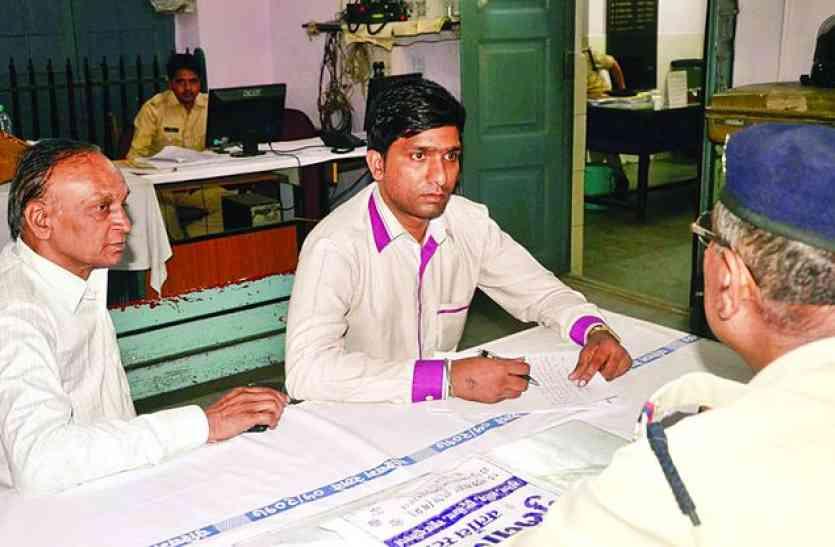 दिल्ली के बारातियों के टिकट चोरी, 13 हजार का चालान