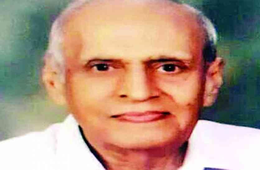 22 दिन डेंगू से संघर्ष के बाद डॉ. बाजपेयी ने तोड़ा दम