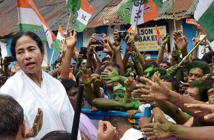 हिंदुओं को रिझाने में जुटी ममता सरकार, ग्रामीण इलाकों के हर घर में बांटेगी गाय