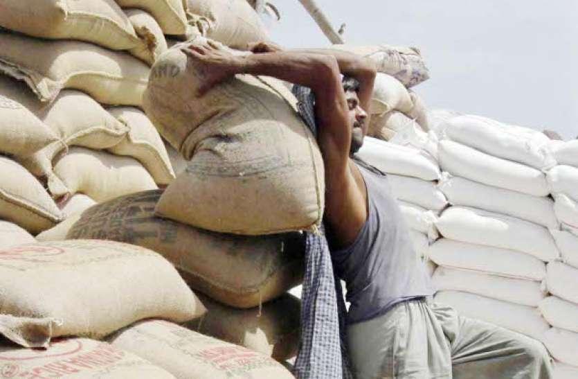 गेहूं बिक्री की बदली व्यवस्था, किसानों को मिलेगा दोगुना फायदा