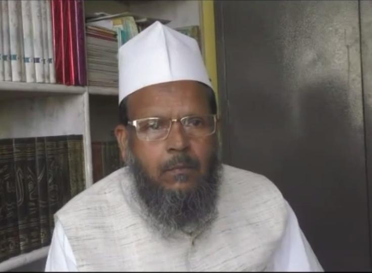 Molvi Abdullateef