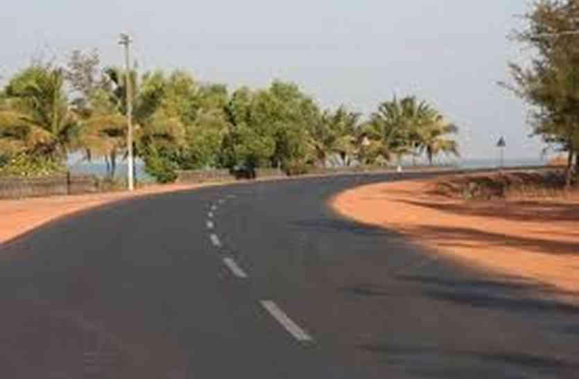 नागौर से जयपुर की राह होगी आसान, फलौदी से दूदू तक बनेगा नया राजमार्ग