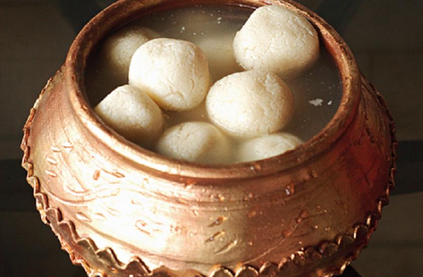 रसगुल्ले के अलावा बासमती चावल, बिरयानी और तिरुपति लड्डू पर भी जीआई विवाद