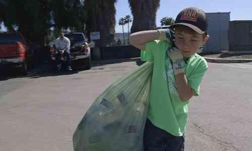 Ryan's Recycling