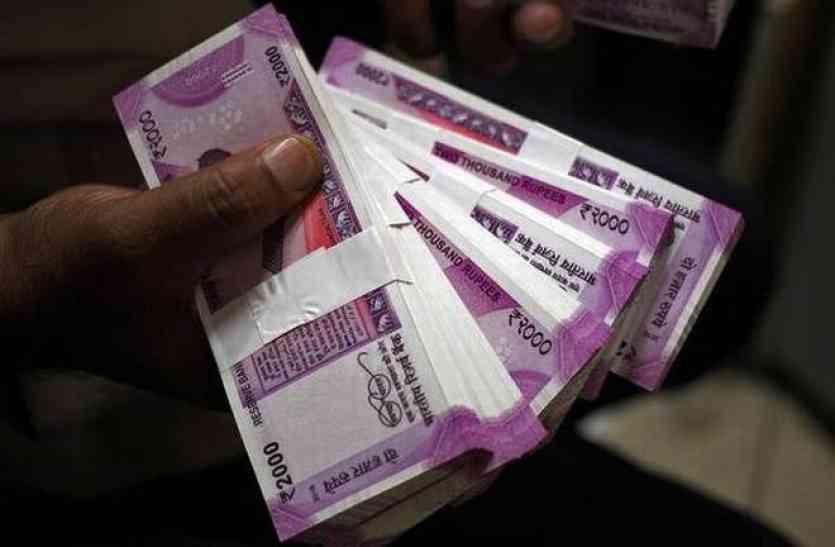 नेक काम करने वाले शख्स को सरकार देगी 2000 रुपये का इनाम
