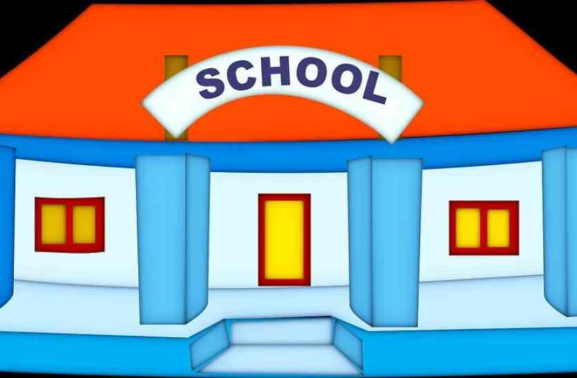 माध्यमिक शिक्षा-फीस गठन समिति नही बनाई तो रद्ध होगी मान्यता