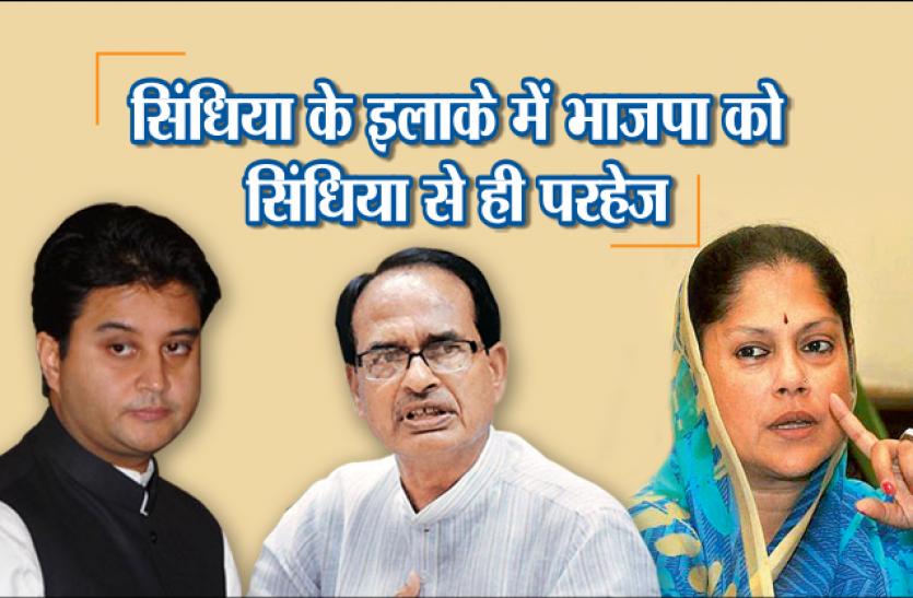 Election polls: सिंधिया खानदान के इलाके में उप चुनाव और भाजपा को दूसरे सिंधिया से इतना ज्यादा परहेज क्यों?