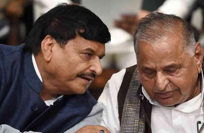मुलायम-शिवपाल के करीबी नेता ने किया सबसे बड़ा खुलासा, सपा प्रत्याशी पर लगाए ये गंभीर आरोप