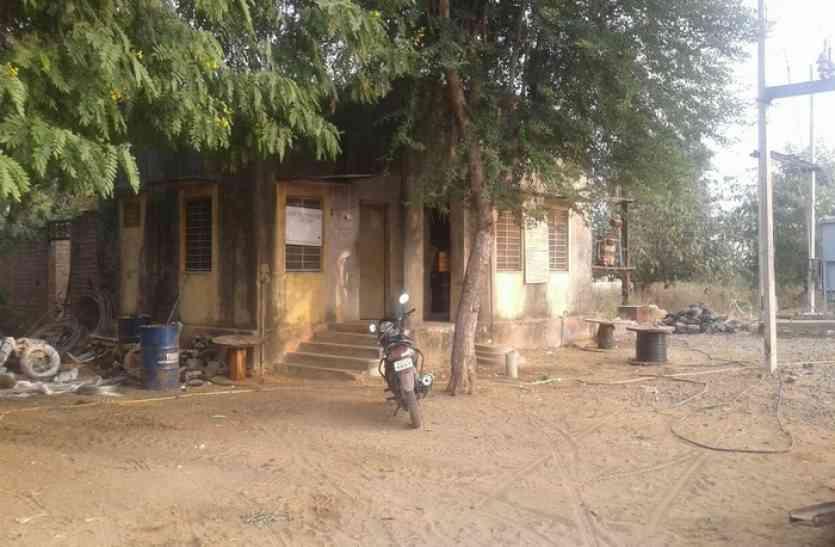 SIROHI- जिले के तीन दर्जन जीएसएस में नहीं बने शौचालय