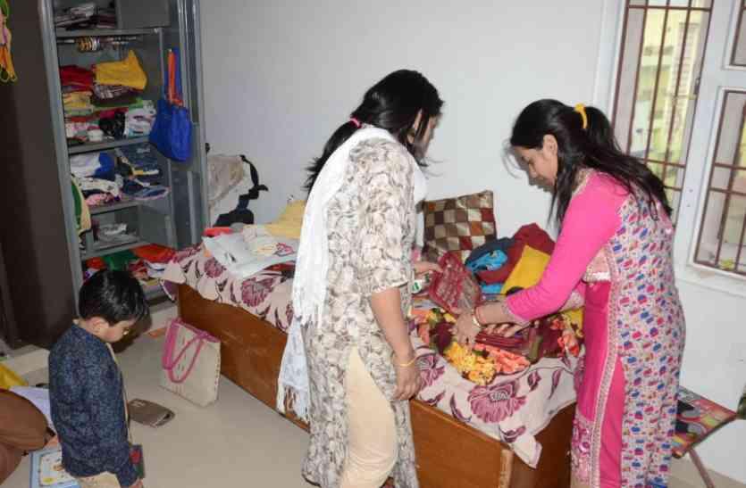 भाजपा के इस दिग्गज नेता की बेटी के फ्लैट में घुसे पंजाब के बदमाश, फिर जो हुआ वो था खौफनाक