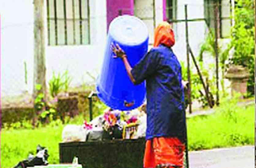 अब उदयपुर में शाम को भी उठेंगे कचरे से भरे कंटेनर, नहीं होना पड़ेगा लोगों को परेशान