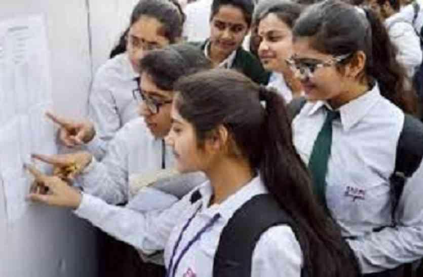 up board exam 2018: 114 विद्यालयों को बनाया गया केंद्र