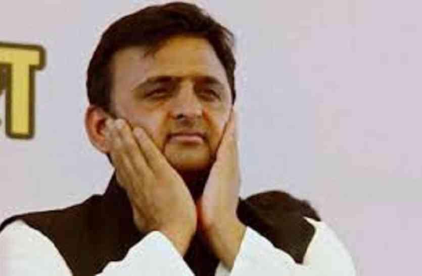 बीजेपी ने सपा के अकेले बचे पद पर भी किया कब्जा, नगर निगम चुनाव से पहले अखिलेश को झटका