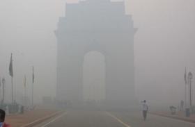 प्रदूषण का असर: दिल्ली छोड़ने की तैयारी में कई देशों के राजदूत
