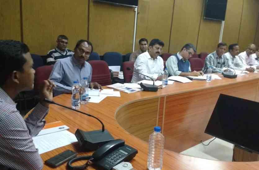 उदयपुर में दुर्घटना संभावित स्थलों पर होंगे सुधार के प्रयास, दुर्घटनाओं पर लगाया जाएगा अकुंश