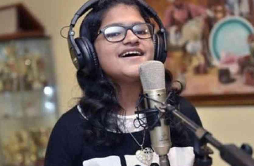 देश के नाम होगा एक और वर्ल्ड रिकॉर्ड, 12 साल की बच्ची करेगी ये चमत्कार