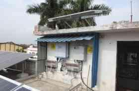 ये है प्रदेश का पहला ऐसा कॉलेज जो अपनी बिजली खुद बनाएगा और दूसरों को बांटेगा