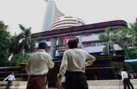 शेयर बाजार अपडेट : सेंसेक्स 33 अंक फिसलकर 33,309 पर, निफ्टी भी 10,300 के नीचे पहुंचा
