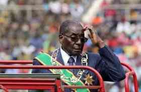जिम्बाब्वे संकट: इस्तीफा देने का समय निकाला, मुगाबे के खिलाफ महाभियोग की प्रक्रिया होगी शुरू