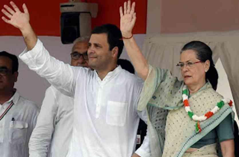 राहुल गांधी के कांग्रेस अध्यक्ष बनने के मायने, तो कई चुनौतियां भी हैं सामने