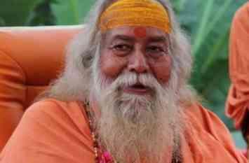 Shankaracharya swami Swaroopanand Saraswati ने इस मंदिर के निर्माण का किया विरोध