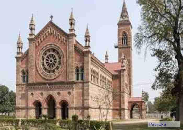 मेमोरियल चर्च