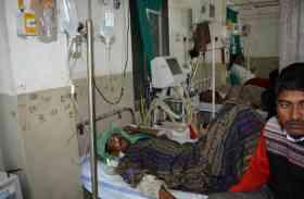कर्ज से परेशान खैरागढ़ के किसान ने पिया जहर, मेडिकल कॉलेज अस्पताल में भर्ती
