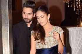 पार्टी में खुला शाहिद कपूर की पत्नी मीरा का ये राज, फोन के वाॅलपेपर रखती हैं इसकी तस्वीर!
