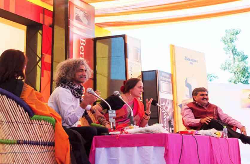 3 दिसंबर से छठवें जयपुर रंग महोत्सव की होगी शुरुआत, तो इन कलाकारों का दिखेगा खास अंदाज