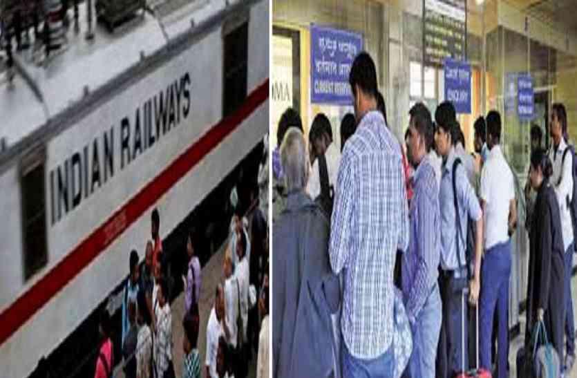 IRCTC Tatkal Ticket Booking Timing Indian Railway Train