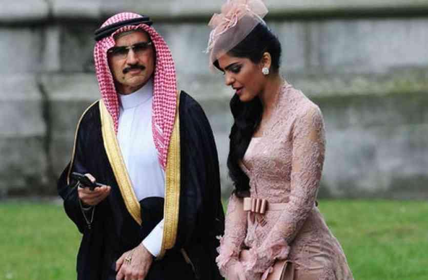 सऊदी रॉयल फैमली के ऐसे डर्टी सीक्रेट्स जिनसे अब तक अनजान है दुनिया