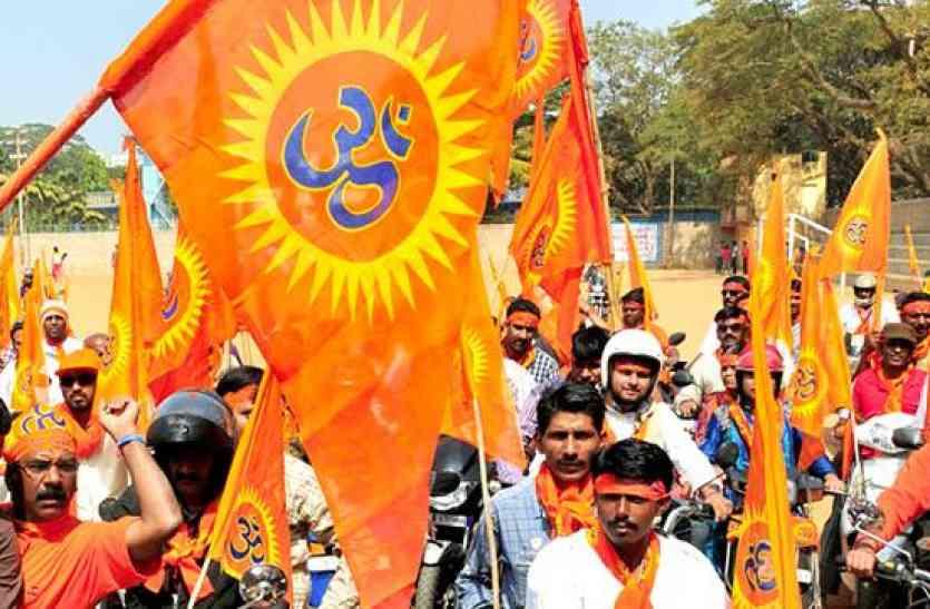 विश्व हिंदू परिषद ने बताई राम मंदिर निर्माण के शुरू होने की तरीख