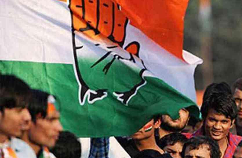 कांग्रेस का महापौर और भाजपा प्रदेशाध्यक्ष पर बड़ा हमला, कहा- मिलकर करते हैं भ्रष्टाचार