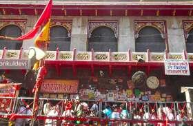 मेंहदीपुर बालाजी में फायरिंग से दहशत, सांसत में आई सैंकड़ों भक्तों की जान