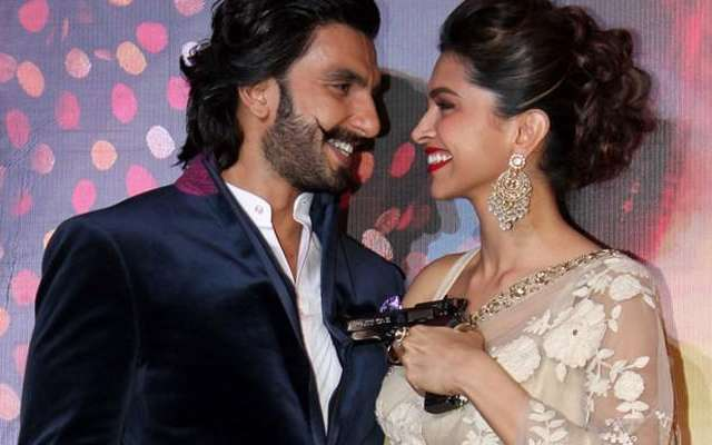 Deepika Padukone and Ranveer Singh got engaged four years ago