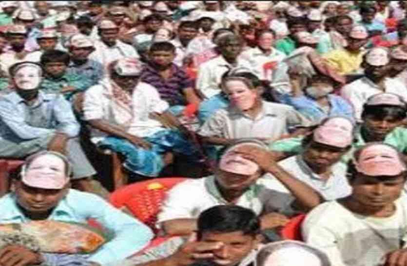 पूर्व विधायक आलम का विवादित बयान, समय आ रहा है मुस्लिम करेगा हिंदुओं पर हमला