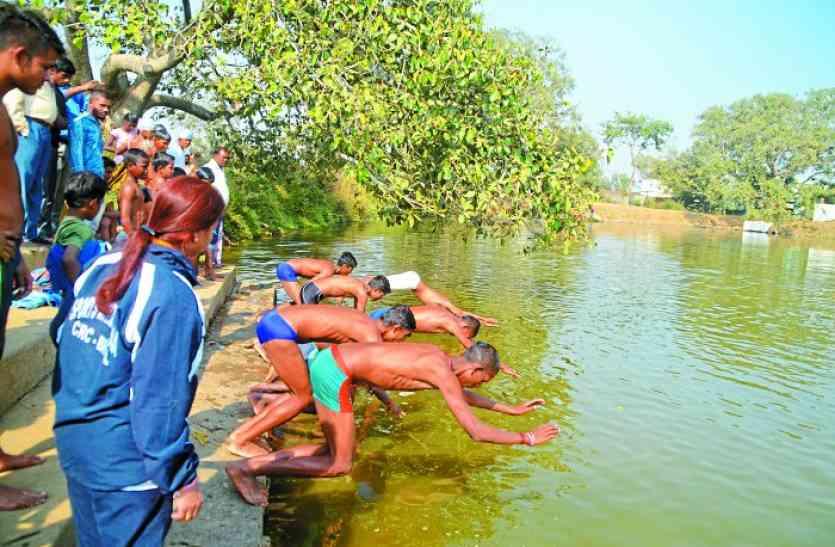 ग्रामीण खिलाडिय़ों की पुकार दिल्ली ने सुनी, आंखों में तैरते सपने को मिला उम्मीदों का सागर