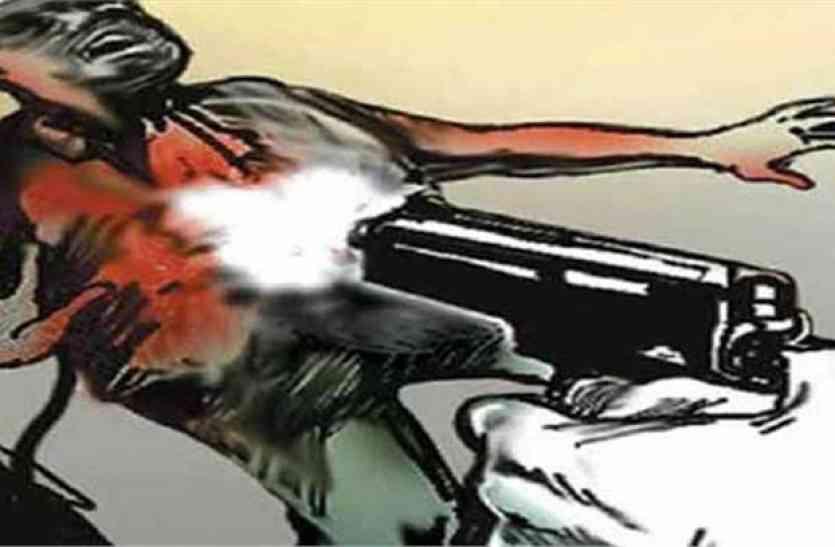 ढाबे पर खाने के पैसे मांगे, तो स्कॉर्पियो सवार बदमाशों ने चलाई गोली