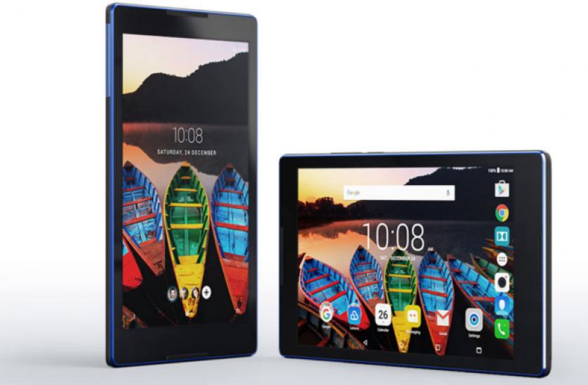 भारतीय टैबलेट मार्केट में Lenovo टॉप पर, जबरदस्त की कमाई