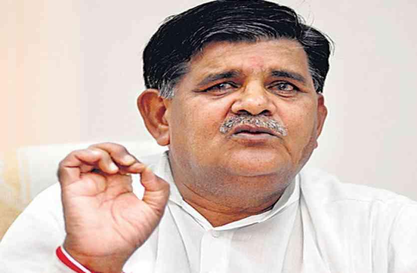 भ्रष्ट अपराधियों को सजा दिलाने में राजस्थान देश भर में प्रथम : कटारिया