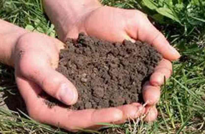 कृषि पर्यवेक्षकों के पद खाली होने से अटकी कई सरकारी योजनाएं