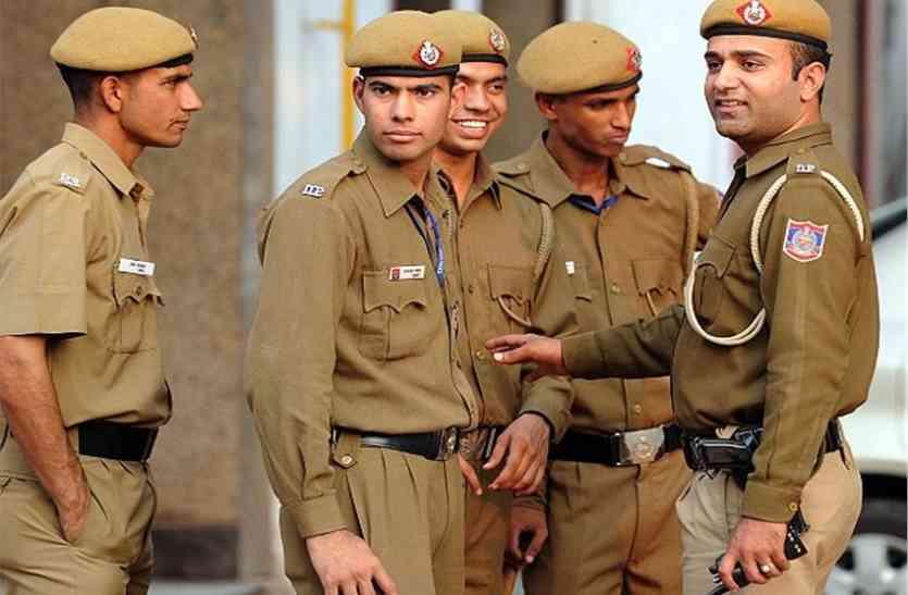 अब गोण्डा के सभी पुलिस थाने होंगे हाईटेक, यह होगा विशेष