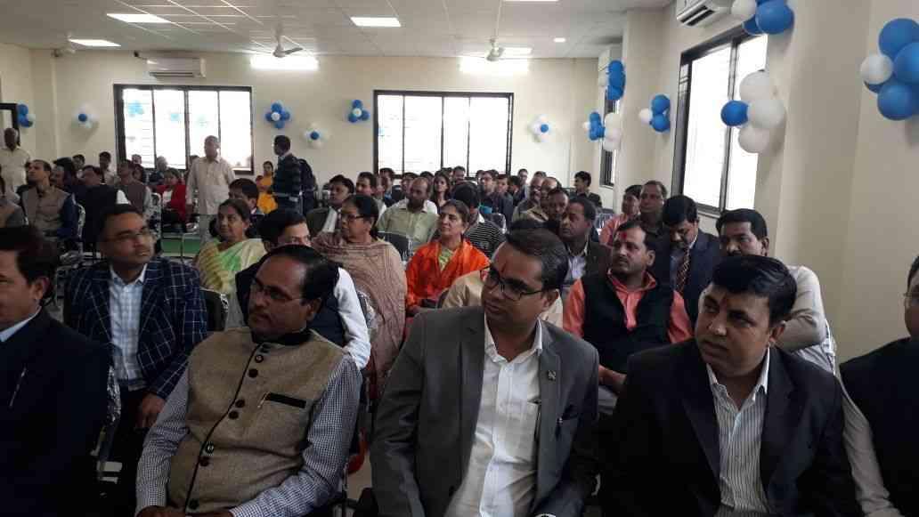 icsi inauguration udaipur
