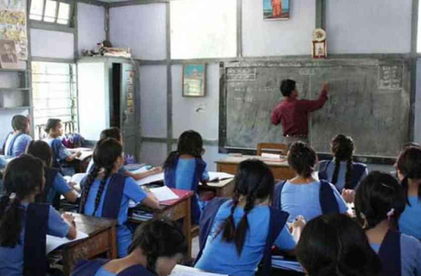 sarkari naukri vacancy up inter college 20000 teachers peon by