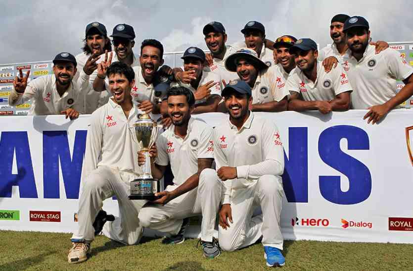 कोटला टेस्ट मैच में भारत की जीत पक्की! जानिए क्या है वजह