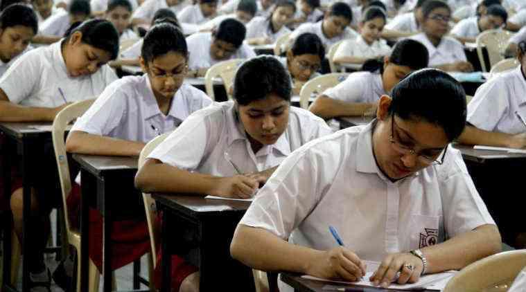 Maharatra education board