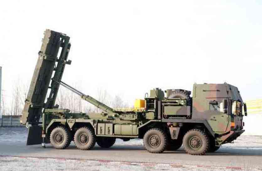इस डिफेंस सिस्टम के जरिए किम की मिसाइल हवा में गिरा देगा अमरीका