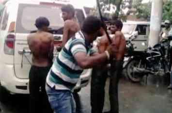 यूपी में दलितों पर होता है सबसे ज्यादा अत्याचार, हत्या और अपहरण में बना नंबर वन